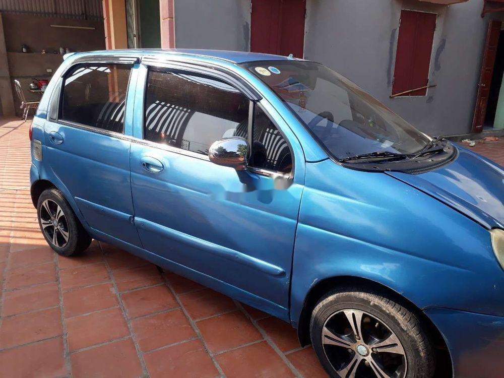 Bán Daewoo Matiz năm 2004, 45 triệu xe nguyên bản (7)