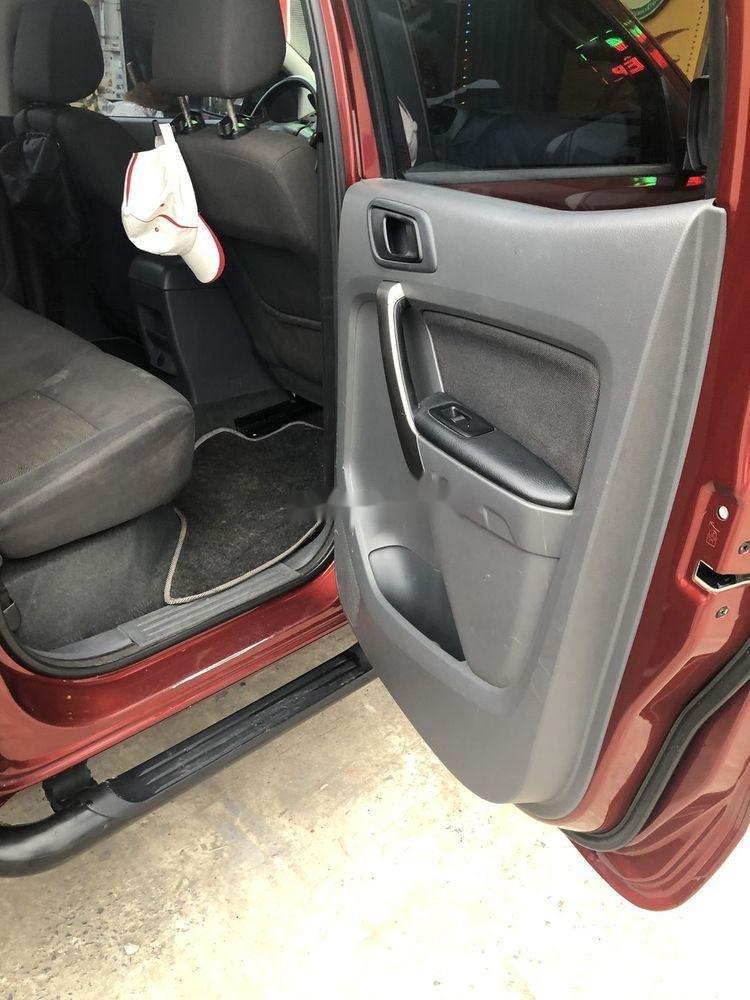 Bán Ford Ranger AT đời 2013, màu đỏ chính chủ giá cạnh tranh (10)