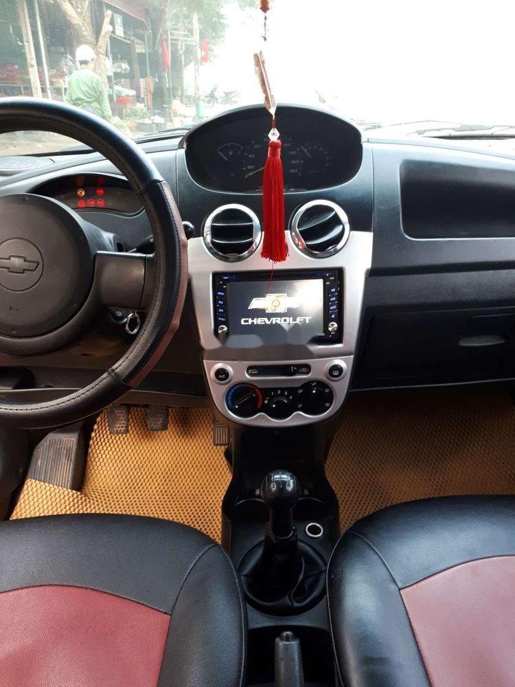 Bán ô tô Chevrolet Spark MT sản xuất năm 2010, giá 88tr (7)