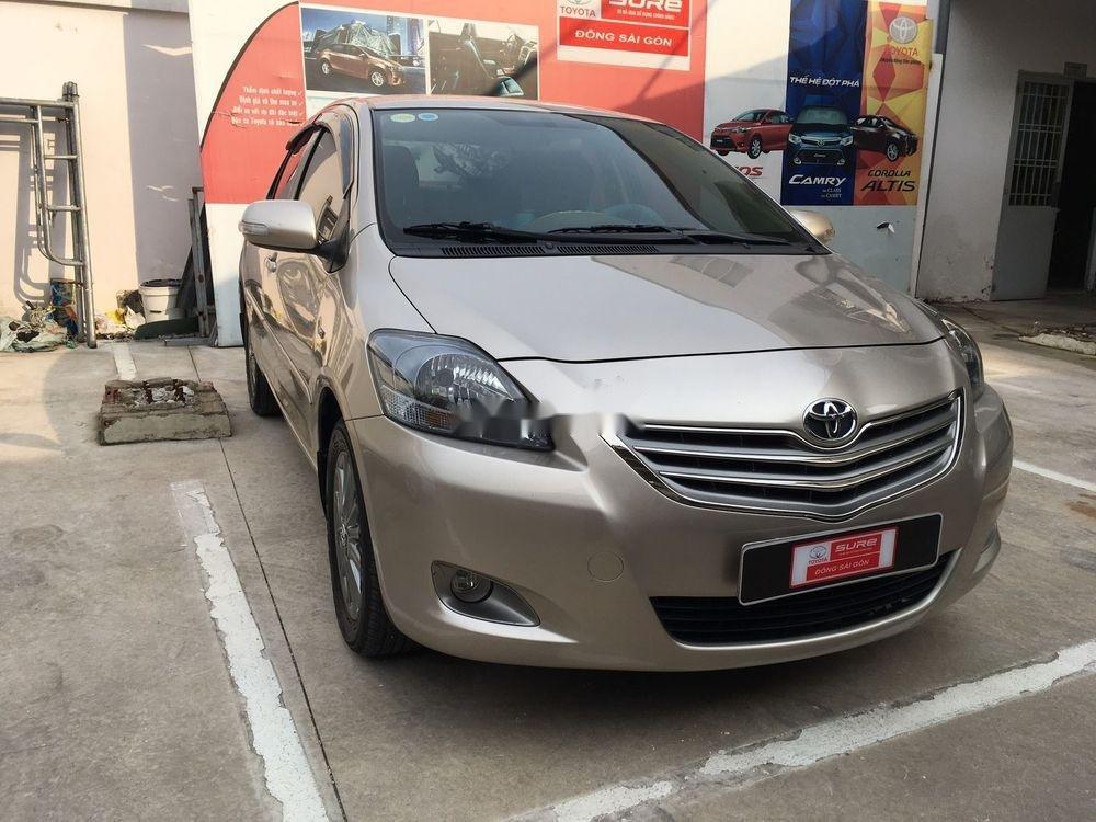 Cần bán xe Toyota Vios G AT năm sản xuất 2013 (2)