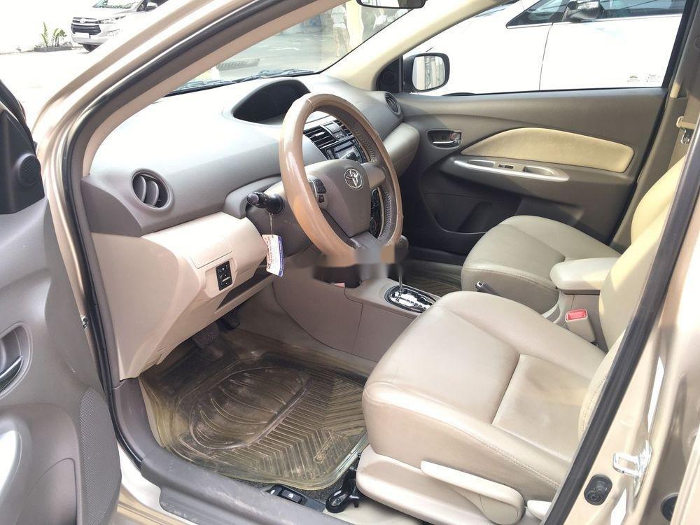 Cần bán xe Toyota Vios G AT năm sản xuất 2013 (3)