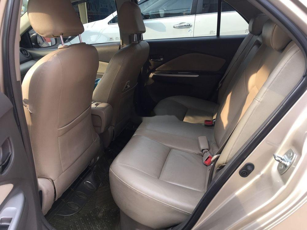 Cần bán xe Toyota Vios G AT năm sản xuất 2013 (5)