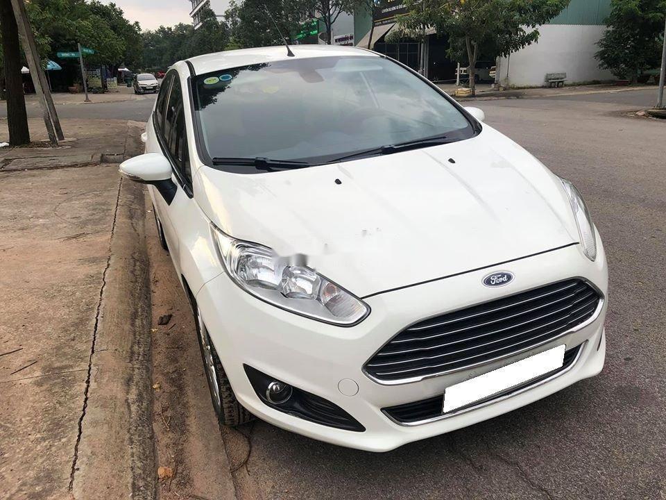 Bán xe Ford Fiesta đời 2014, giá tốt xe nguyên bản (2)
