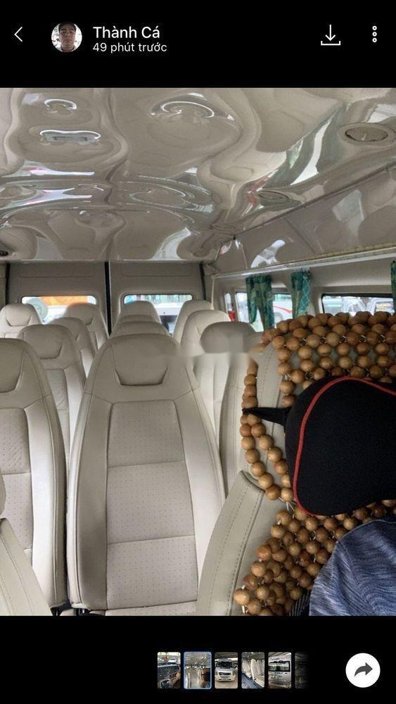 Bán Ford Transit 2016, giá chỉ 590 triệu (3)
