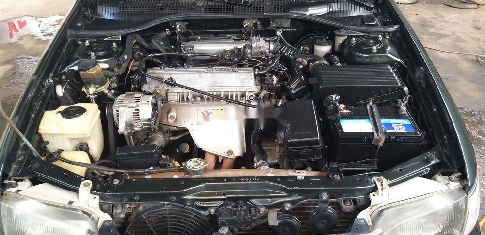 Bán Toyota Corona sản xuất 1993, nhập khẩu chính hãng (10)