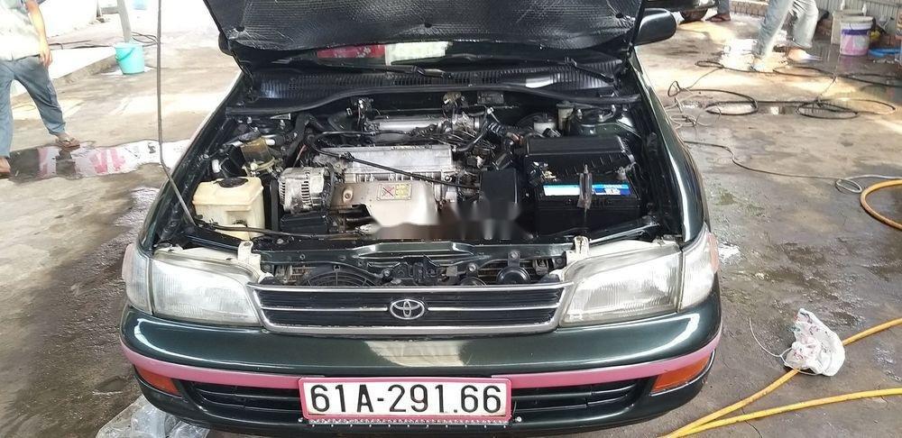 Bán Toyota Corona sản xuất 1993, nhập khẩu chính hãng (9)