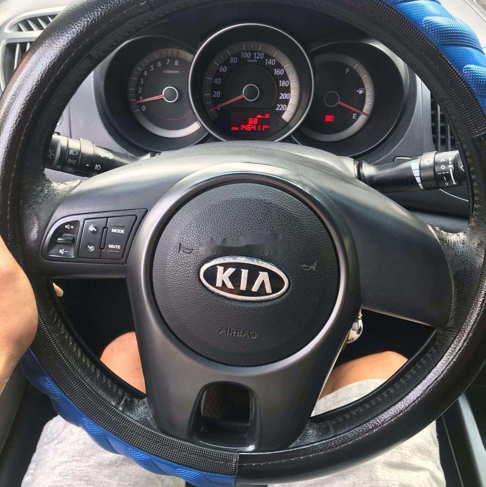 Cần bán Kia Cerato đời 2010, nhập khẩu nguyên chiếc chính hãng (7)