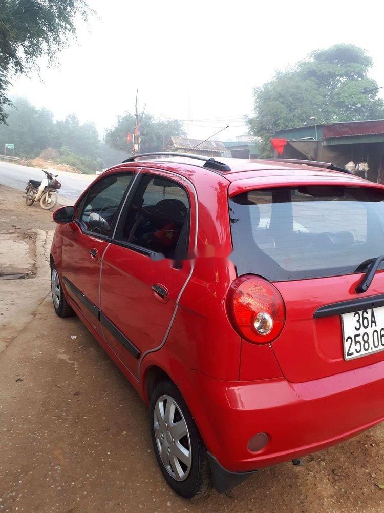 Bán ô tô Chevrolet Spark MT sản xuất năm 2010, giá 88tr (4)