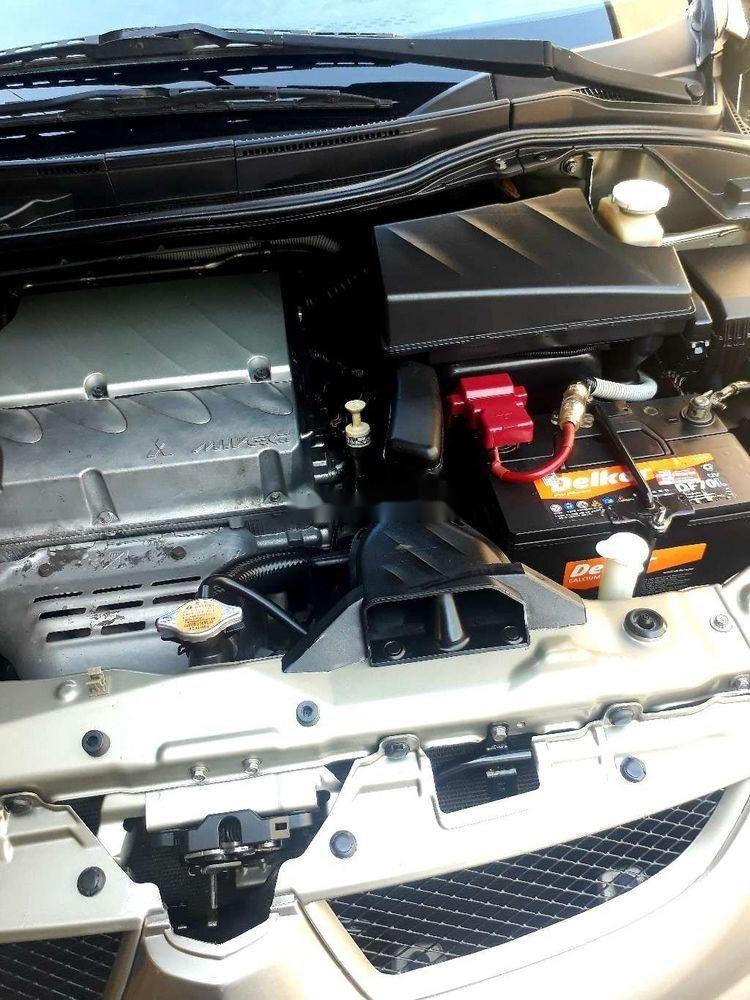 Bán ô tô Mitsubishi Grandis sản xuất năm 2008, xe nhập chính hãng (6)