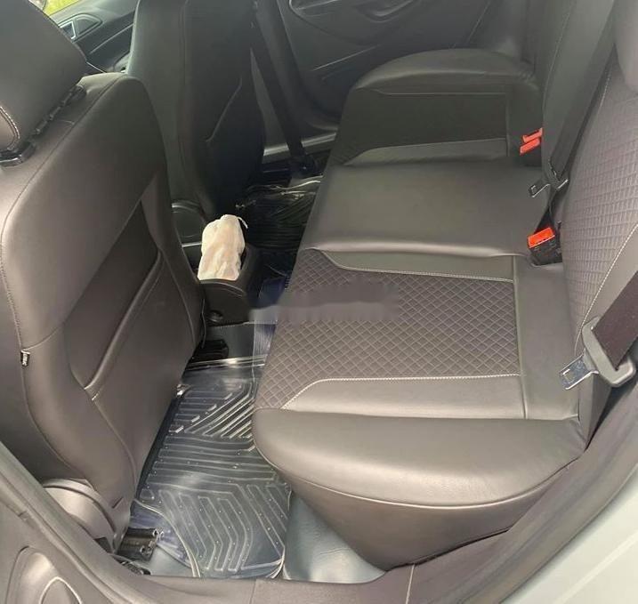 Bán xe Ford Fiesta đời 2014, giá tốt xe nguyên bản (6)