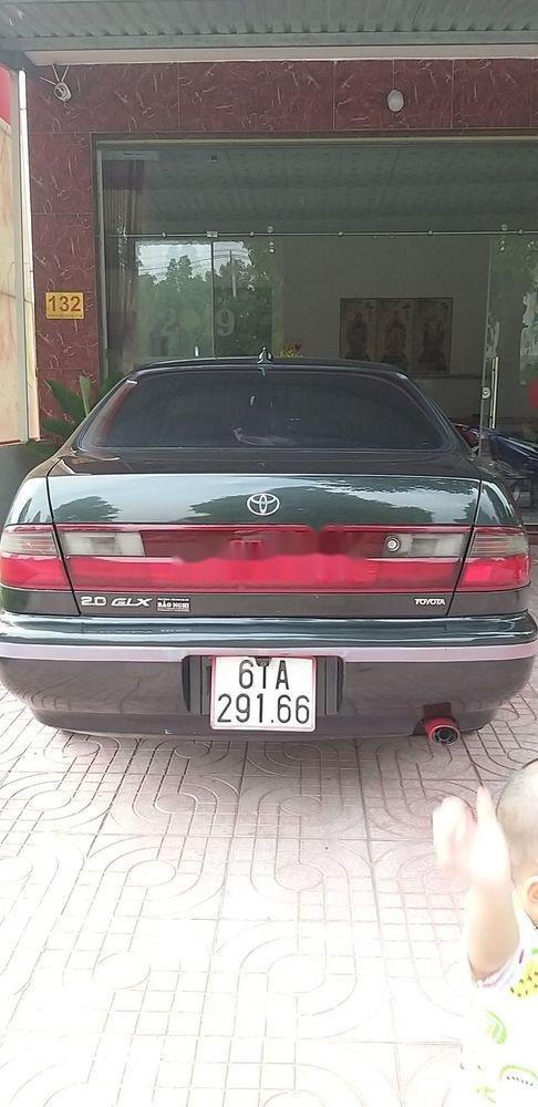 Bán Toyota Corona sản xuất 1993, nhập khẩu chính hãng (7)
