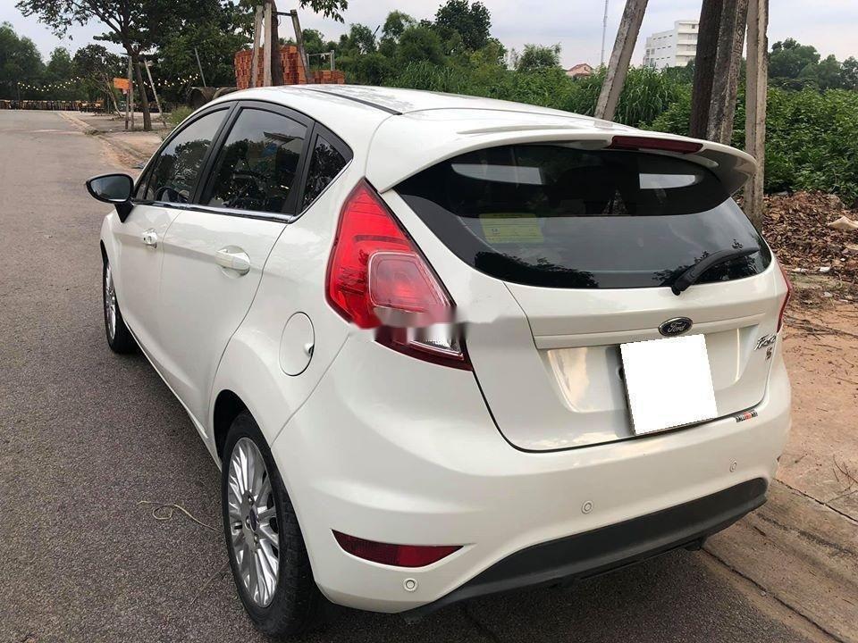 Bán xe Ford Fiesta đời 2014, giá tốt xe nguyên bản (3)