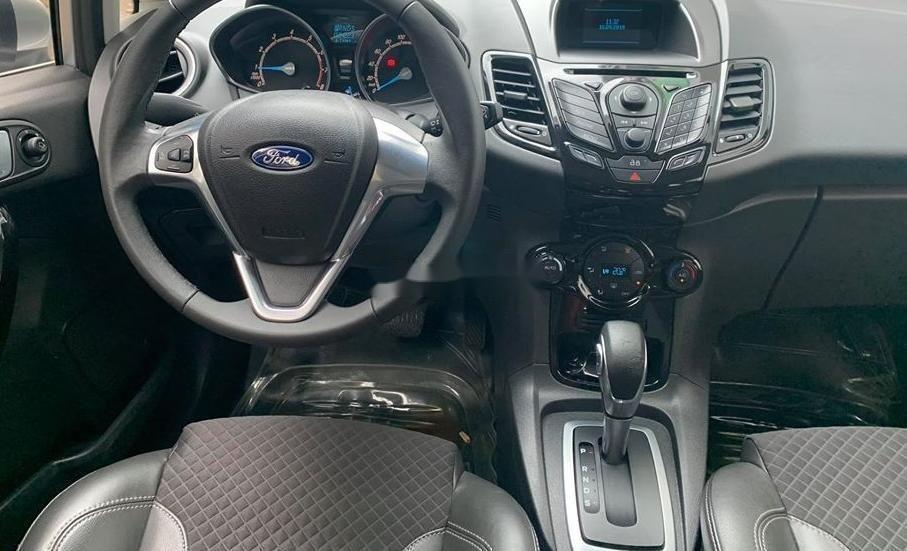 Bán xe Ford Fiesta đời 2014, giá tốt xe nguyên bản (5)