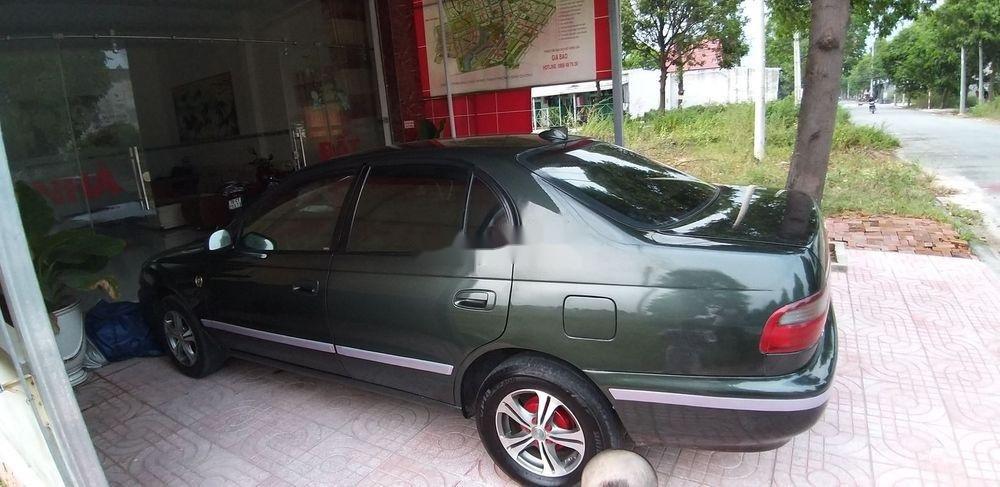 Bán Toyota Corona sản xuất 1993, nhập khẩu chính hãng (6)