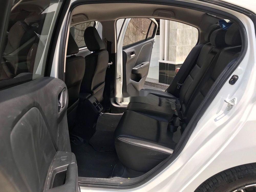 Bán Honda City đời 2018, màu trắng, giá tốt (8)