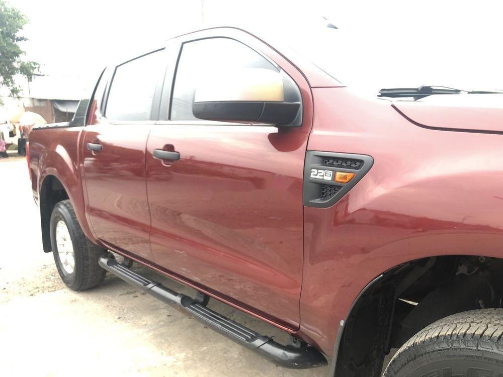 Bán Ford Ranger AT đời 2013, màu đỏ chính chủ giá cạnh tranh (3)