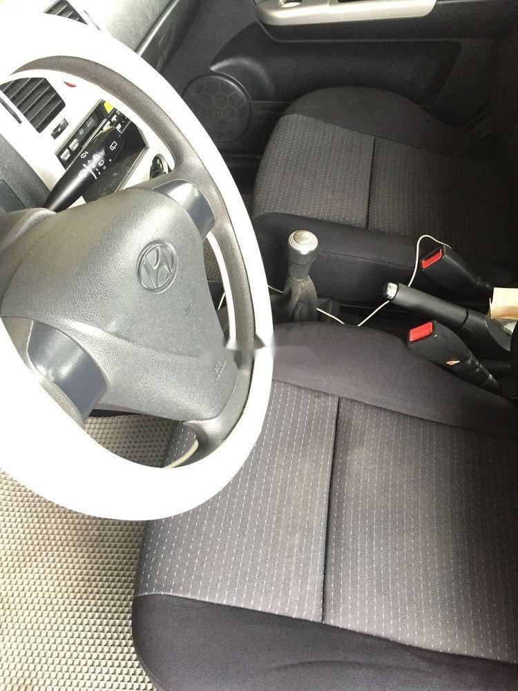 Bán Hyundai Getz năm sản xuất 2010, nhập khẩu nguyên chiếc giá tốt (3)