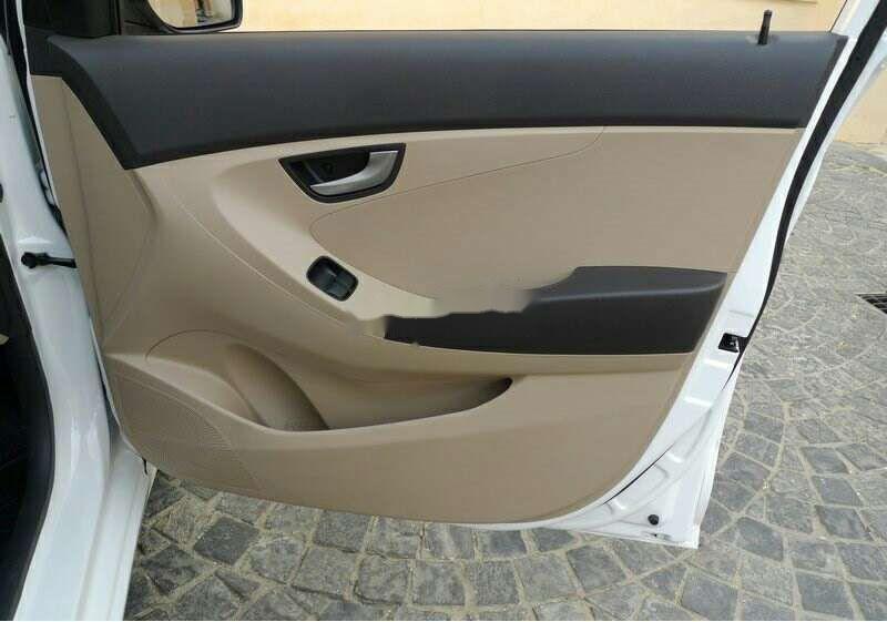 Bán ô tô Hyundai Eon sản xuất 2014, màu trắng, xe nhập chính hãng (3)