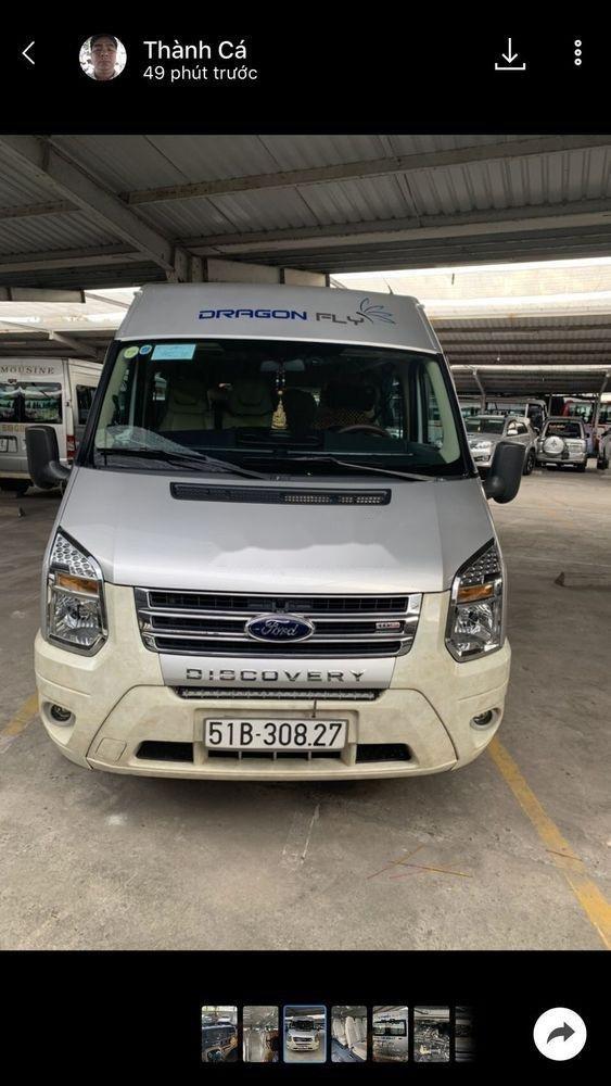 Bán Ford Transit 2016, giá chỉ 590 triệu (1)