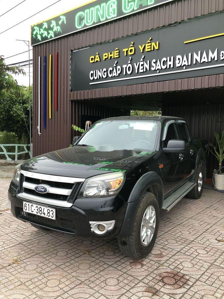 Bán Ford Ranger MT đời 2009, giá chỉ 315 triệu (2)