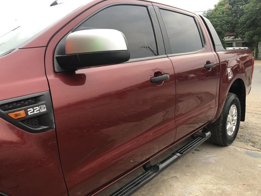Bán Ford Ranger AT đời 2013, màu đỏ chính chủ giá cạnh tranh (2)