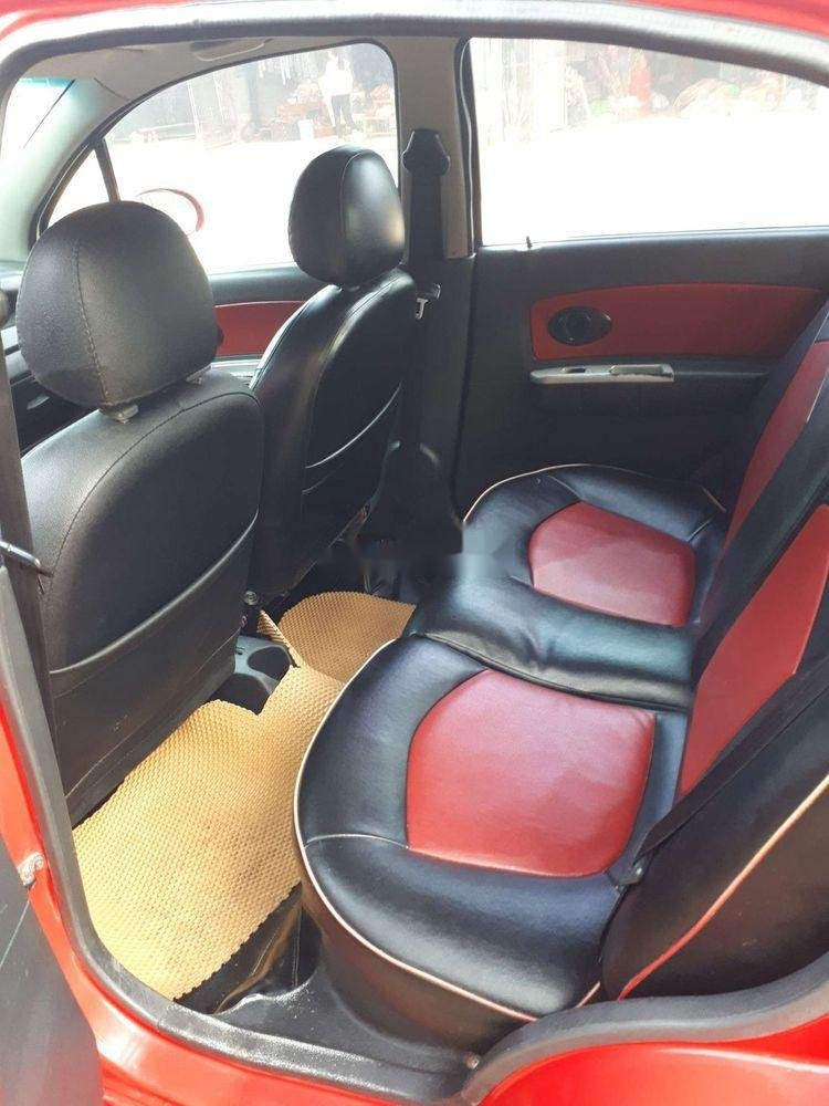 Bán ô tô Chevrolet Spark MT sản xuất năm 2010, giá 88tr (6)