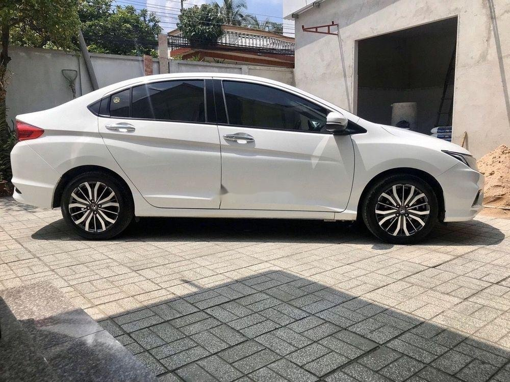 Bán Honda City đời 2018, màu trắng, giá tốt (5)