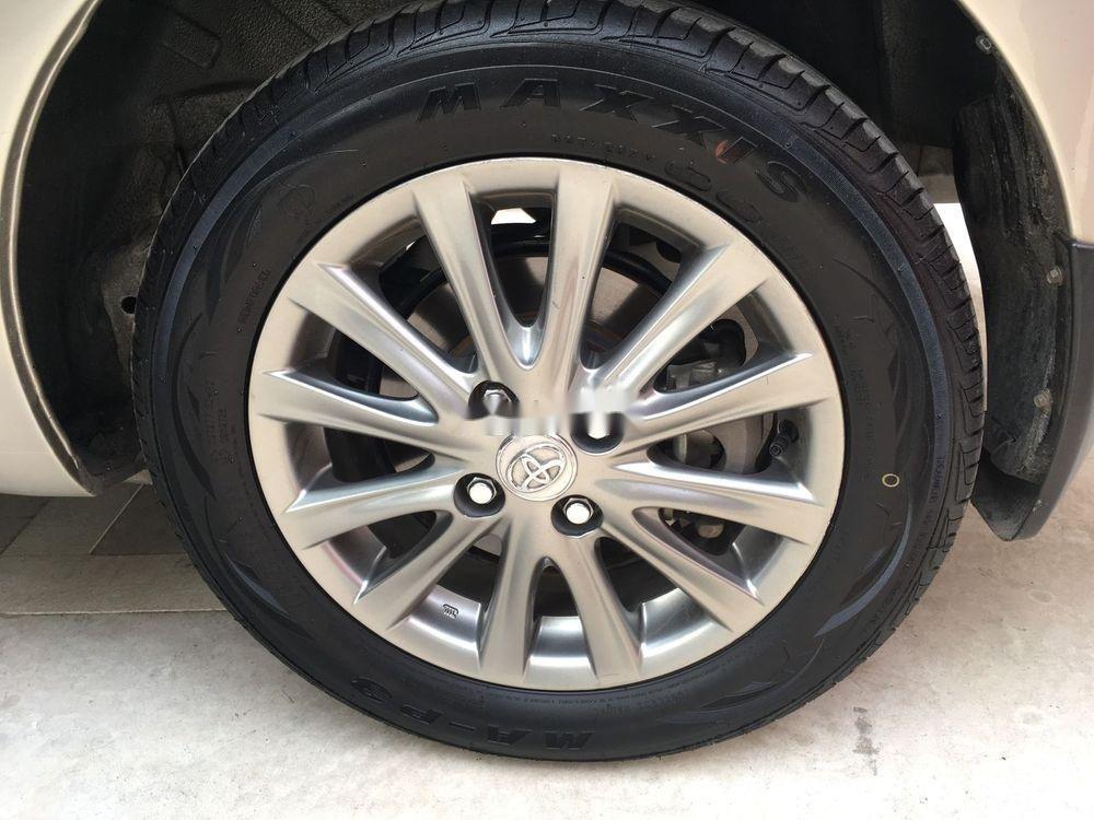Cần bán xe Toyota Vios G AT năm sản xuất 2013 (4)