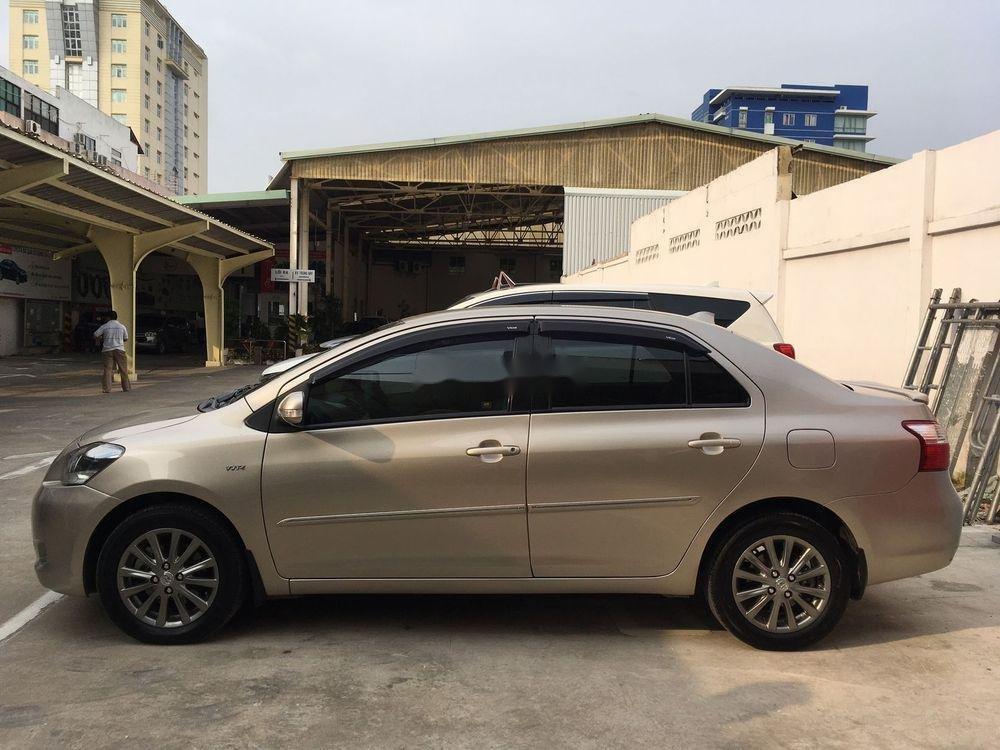 Cần bán xe Toyota Vios G AT năm sản xuất 2013 (7)