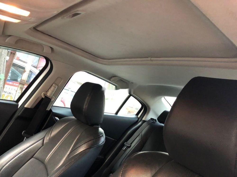 Cần bán xe Mazda 3 2018, màu trắng, giá tốt (5)