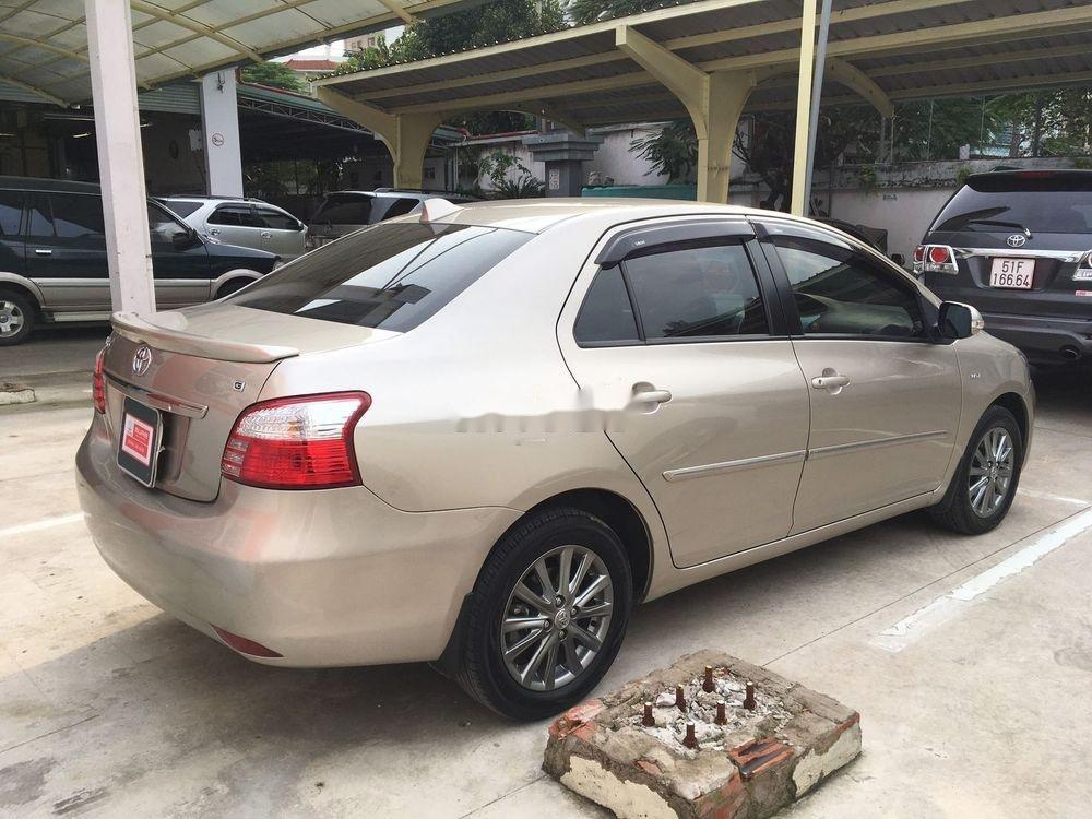 Cần bán xe Toyota Vios G AT năm sản xuất 2013 (9)