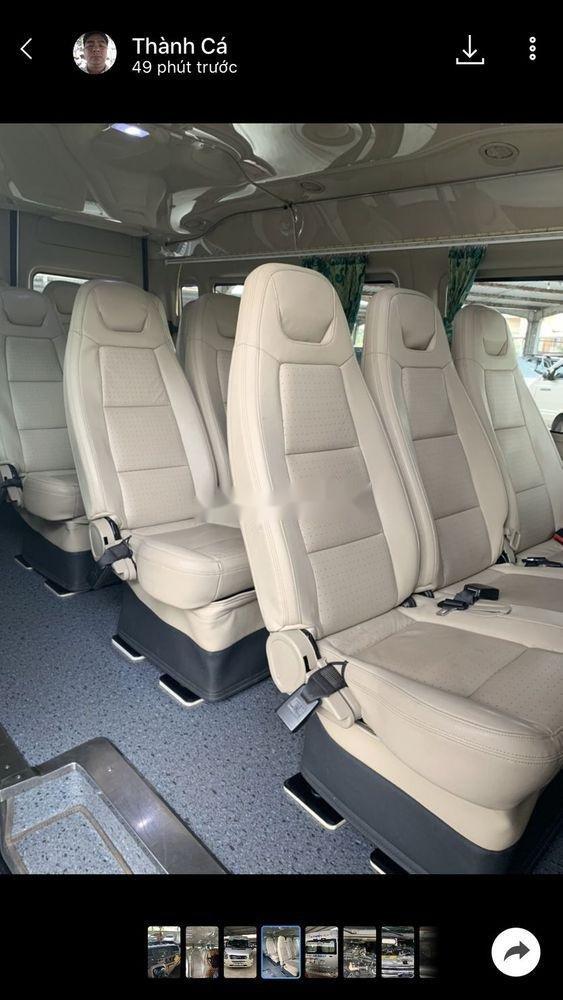 Bán Ford Transit 2016, giá chỉ 590 triệu (4)