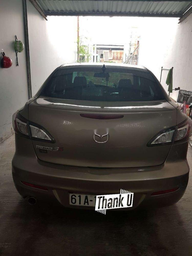 Bán Mazda 3 đời 2014, nhập khẩu nguyên chiếc (1)
