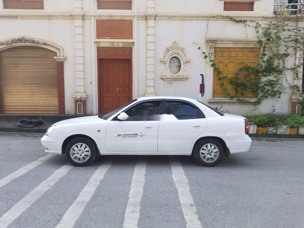 Bán Daewoo Nubira 2003, 69tr xe còn nguyên bản (2)