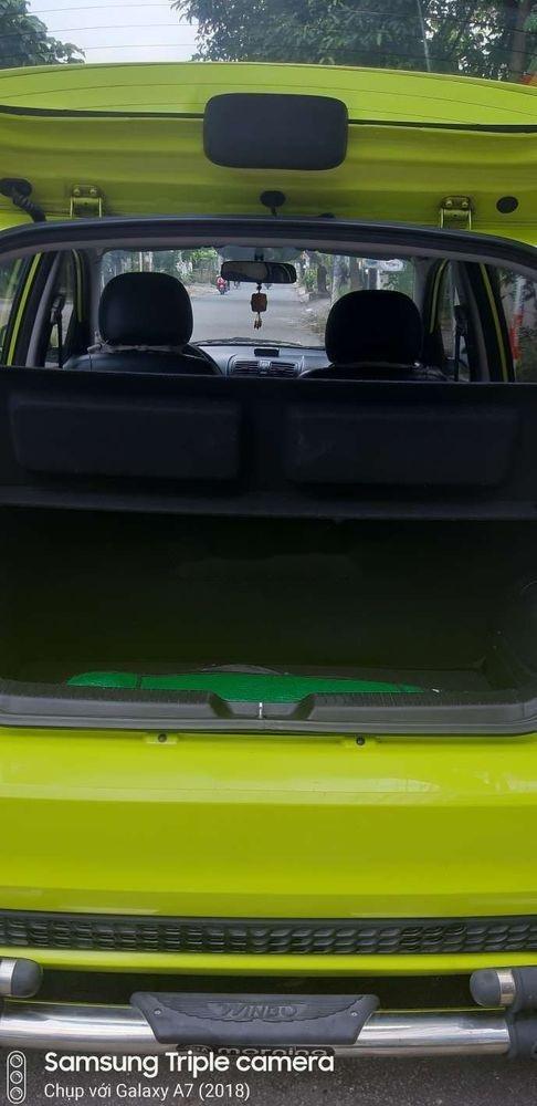 Cần bán xe Kia Morning AT 2011, màu xanh lục, nhập khẩu (11)
