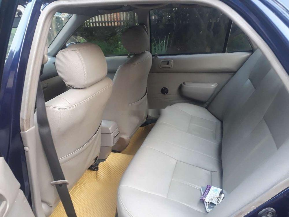 Cần bán xe Toyota Corolla MT sản xuất năm 2001, xe nhập, giá 95tr (6)