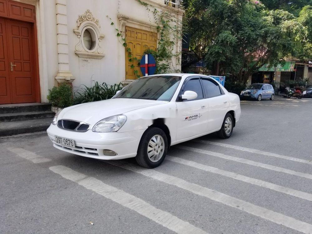 Bán Daewoo Nubira 2003, 69tr xe còn nguyên bản (1)