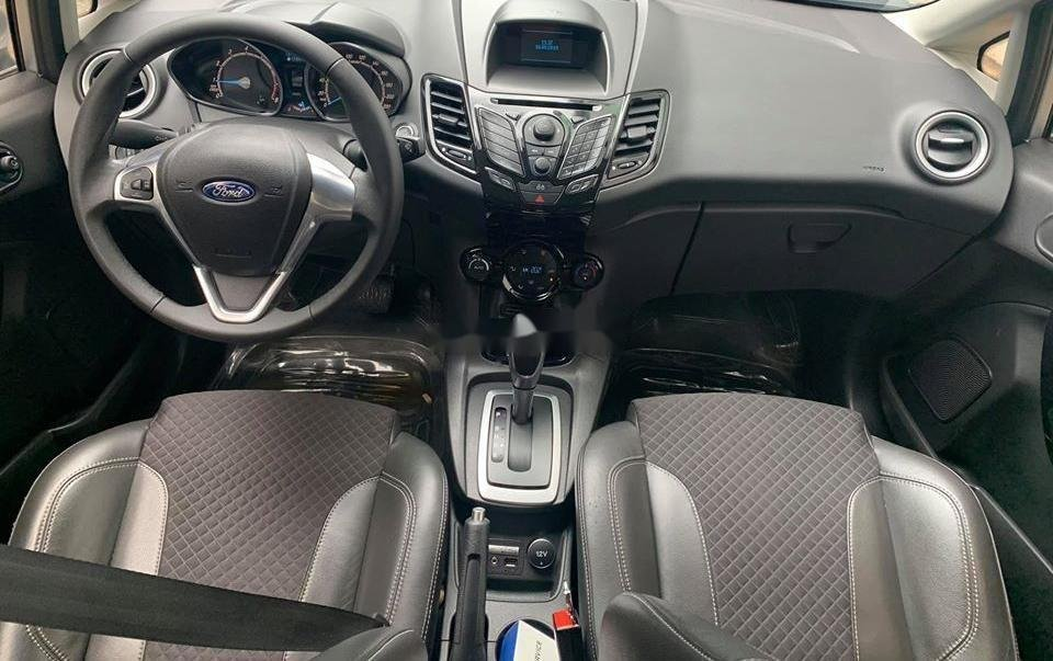 Bán xe Ford Fiesta đời 2014, giá tốt xe nguyên bản (4)