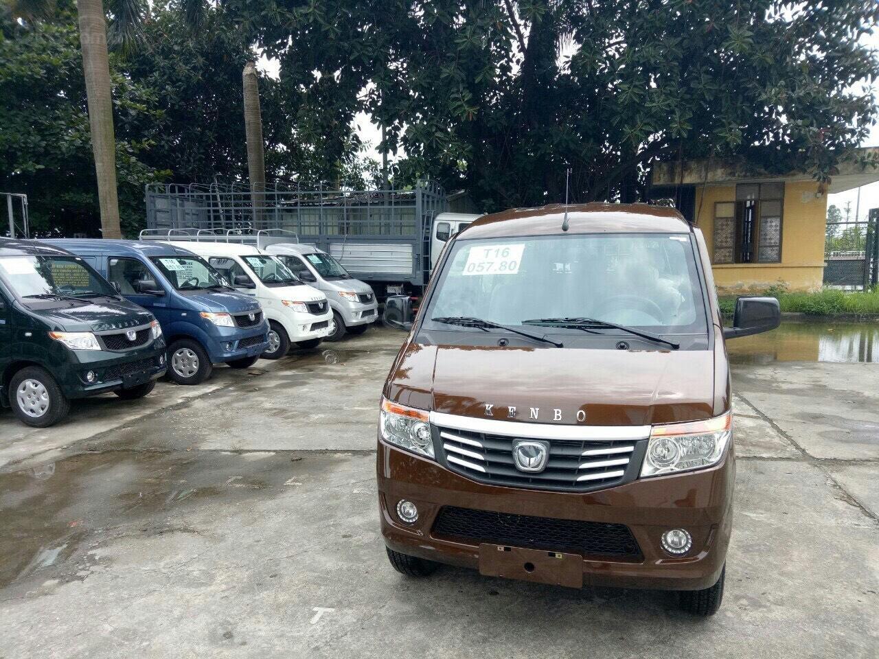 Xe tải van 5 chỗ Kenbo Chiến Thắng 2019 giá tốt nhất thị trường (1)