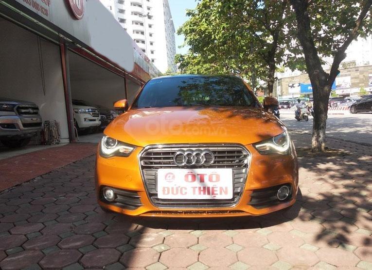 Bán Audi A1 2.0 đời 2013 (1)