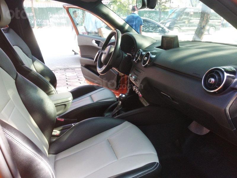 Bán Audi A1 2.0 đời 2013 (6)
