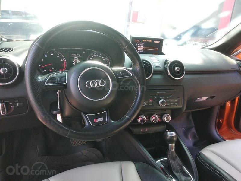 Bán Audi A1 2.0 đời 2013 (11)
