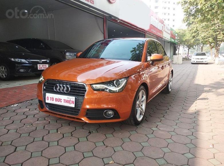 Bán Audi A1 2.0 đời 2013 (3)
