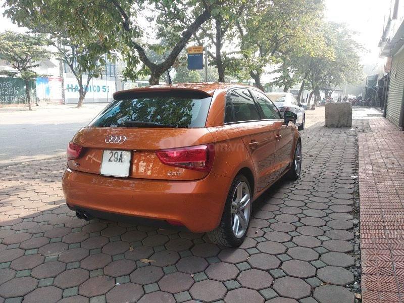 Bán Audi A1 2.0 đời 2013 (4)
