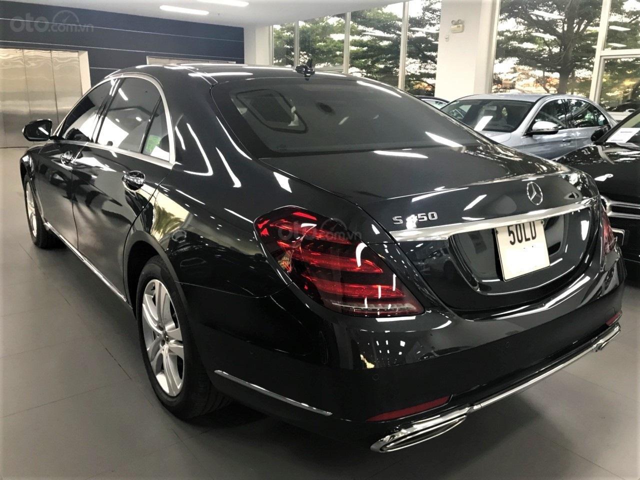 Bán Mercedes-Benz S450L, ưu đãi tết 2020, chính hãng (2)