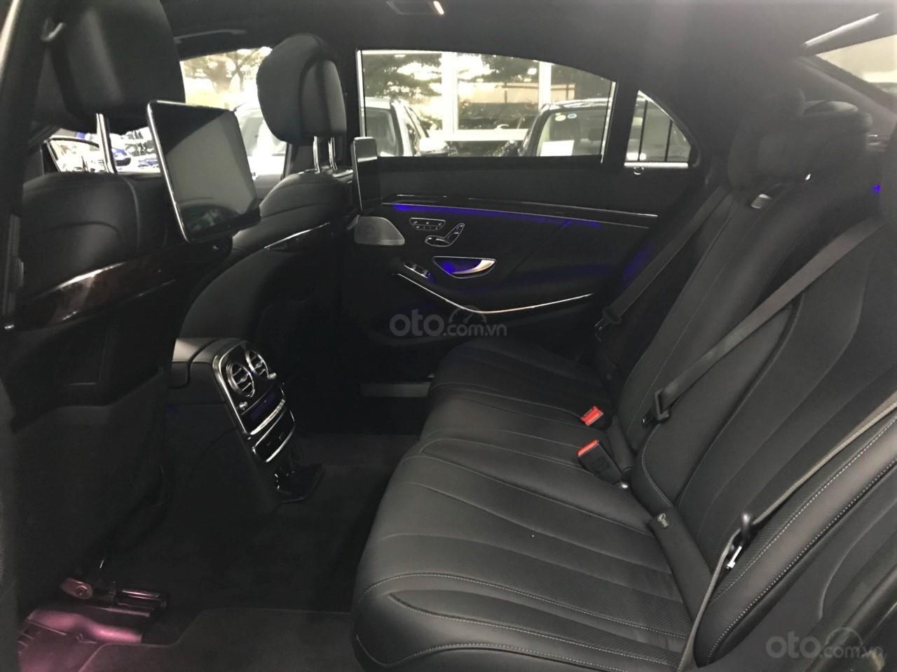 Bán Mercedes-Benz S450L, ưu đãi tết 2020, chính hãng (6)