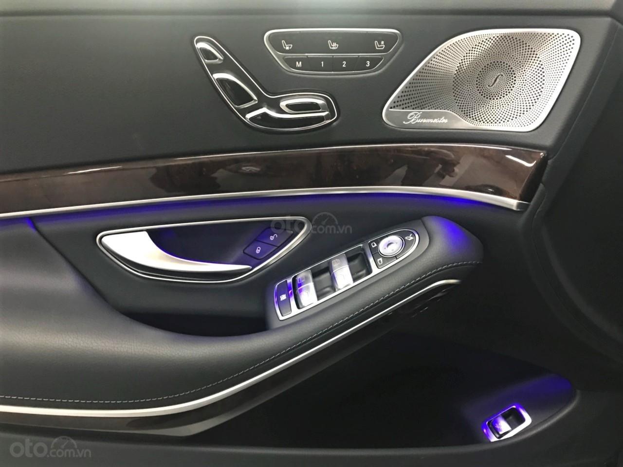 Bán Mercedes-Benz S450L, ưu đãi tết 2020, chính hãng (8)