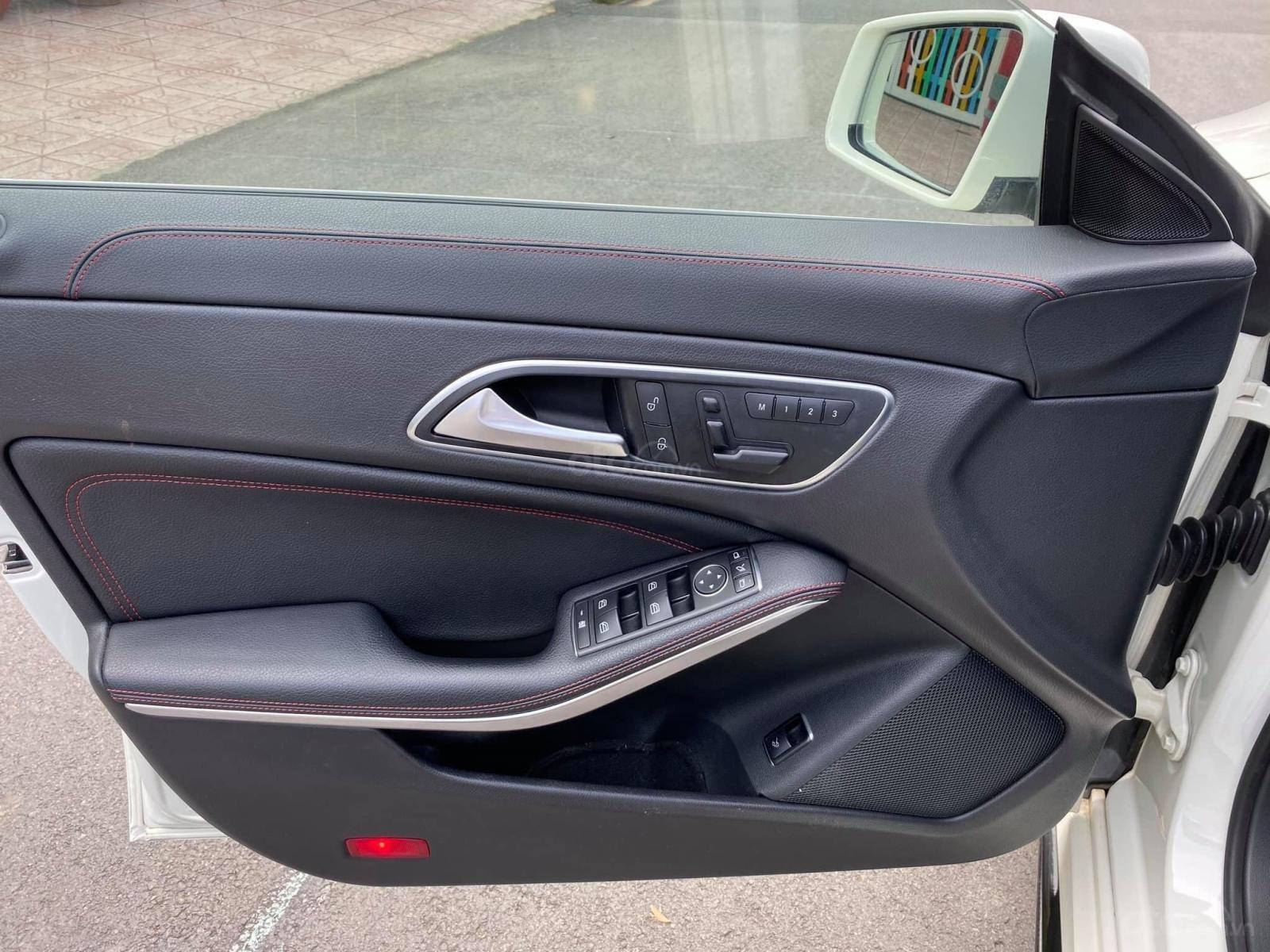 Bán Mercedes CLA45AMG 2015, model 2016 (14)