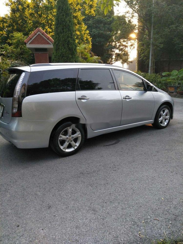 Bán xe Mitsubishi Grandis AT sản xuất 2010 (2)