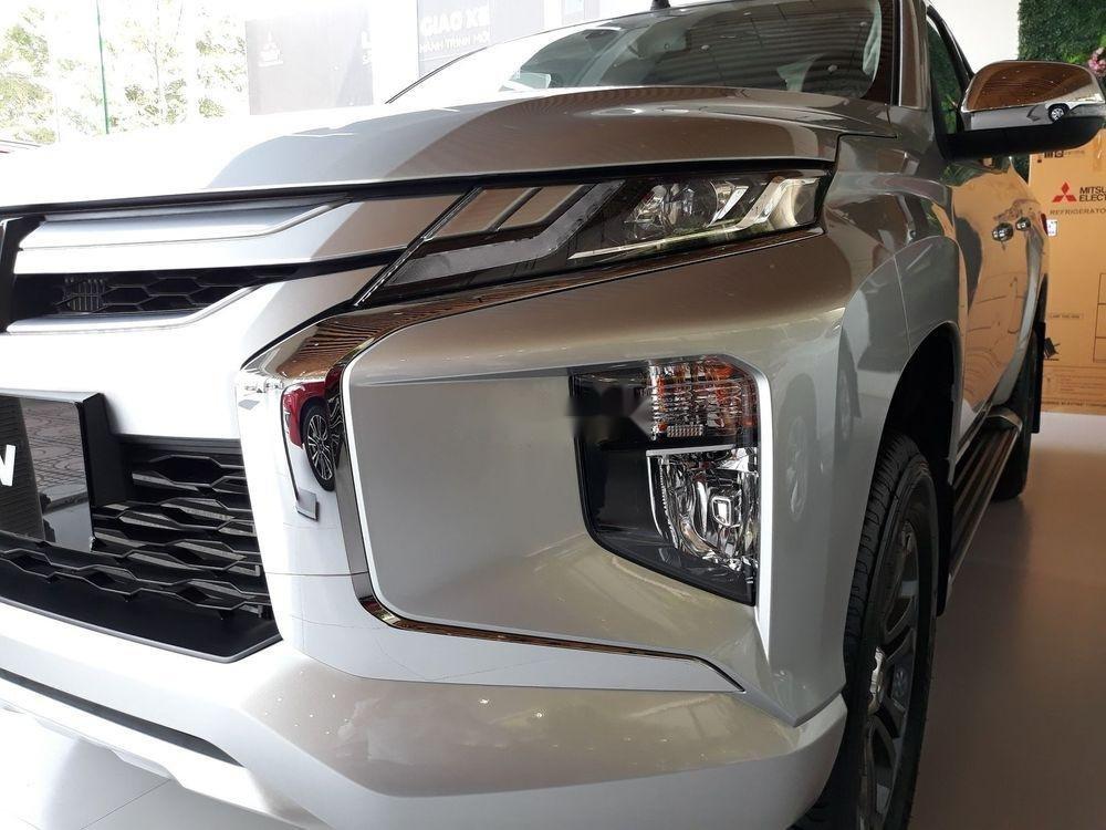 Bán Mitsubishi Triton 2019, nhập khẩu nguyên chiếc số tự động (6)